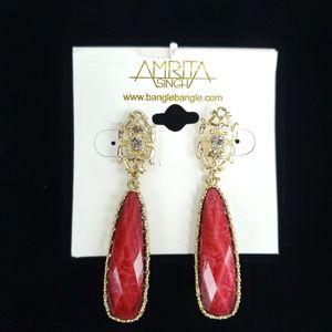 Amrita Singh Drop Dangle Earrings